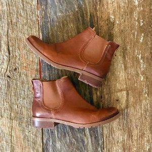 Sofft Sherwood Leather Chelsea Boot